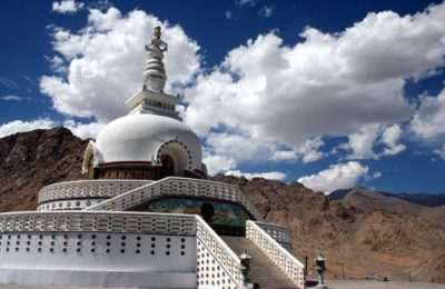 Ladakh Tour 5 days