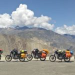 Ladakh - Motor Bike Tour